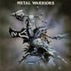 Metal Warriors 1983 UK HM Compilation LP