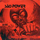 Sao Power 1986 Rare Brazil HM Compilation LP