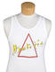 Def Leppard 1987 – 1988 Hysteria World Tour Original Concert Muscle Shirt
