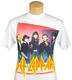 Def Leppard 1987 - 1988 Hysteria World Tour Original Concert T-Shirt