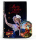 Bette Midler 2004 Kiss My Brass Tour Itinerary & Laminated Crew Pass