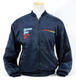 Status Quo 1984 Original 'End Of The Road Tour' Crew Jacket