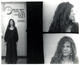 Janis Joplin 1969 Original Tampa, FL Arrest Photo