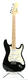The Fray Signed & Personalized Fender Squier Stratocaster Guitar