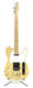 The Police Band Signed & Personalized Fender Telecaster Natural Guitar