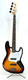 The Police Sting Signed & Personalized Fender Jazz Bass Guitar
