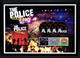 The Police 2008 Certifiable-Live in Buenos Aires RIAA Platinum DVD Box Set Award
