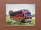 Van Halen 1979 Tour Bus Original Photo