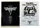 Van Halen 1978 Lot of 17 Original Trade Press Promotional Ads