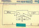 Steve Miller Band 1970 Fillmore East Original Concert Stage Diagram