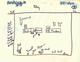 Sly & The Family Stone 1968 Fillmore East Original Concert Stage Diagram