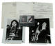 David Sanborn 1976 U.S. Tour Correspondence, Itineraries & Photos