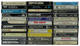 Rock, Folk, Country & Classical Lot of 33 Vintage Cassettes