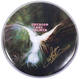 1124: ELP Carl Palmer 14 Commemorative ELP Remo Autographed Drum Head
