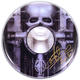 1125: ELP Carl Palmer 14 Commemorative Brain Salad Surgery Remo Autographed Drum Head