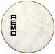 1144: ELP Carl Palmer Owned Remo USA 20 Bass Drum Head