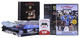 ELP Carl Palmer CDs, DVDs, T-Shirts & Backstage Pass Lot