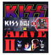 1071: KISS 2015 'ALIVE II' Stage & Action Figures Convention Exclusive Box Set #1