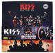 KISS 2018 'Destroyer' Stage & Action Figures Convention Exclusive Box Set #3