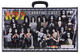 KISS 2013 Figures Toy Co. 8 Inch Action Figure Carrying Case