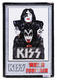1224: KISS 2000 KISS Catalog / Spencer's Gift Exclusive Water Fountain