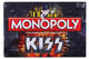 1229: KISS 2015 Official Sealed Monopoly Board Game