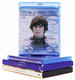 1284: The Beatles George Harrison Blu-Ray / DVD Collection