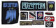 1312: Led Zeppelin Collection of 11 Vintage & New Collectible Patches