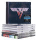 1357: Van Halen 1992 - 2015 Lot of 7 Collectible CDs
