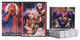 1358: Van Halen David Lee Roth CD & DVD Lot