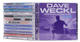 1366: Dave Weckl / Dave Weckl Band 1990 - 2003 Rare CD Collection