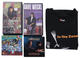 Dave Weckl 1988 - 2014 VHS, DVD & T-shirt Lot