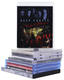 1393: Deep Purple, Richie Blackmore, Dixie Dregs 1998 - 2015 CD, Blu-Ray & DVD Collection