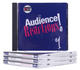 1481: Sound Ideas Audience Reactions I & II 4-CD Lot
