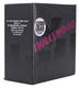 1482: Sound Ideas 1989 Hollywood Sound Effects Library Series 4000 5-CD Box Set
