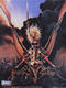Heavy-Metal 1981 Original Soundtrack Columbia Pictures Scotland Merchandise Poster