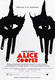 Alice Cooper 2014 Original Canadian 'Super Duper' Movie Poster