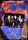 Motley Crue 1999 Greatest Hits Tour Japan Promotional Poster