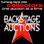 HOT ROCKIN AUCTIONS